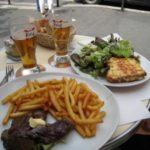 Paris Bistro Always A Favorite