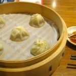 Dumplings and Typhoons