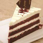 Waldorf Astoria Red Velvet Cake