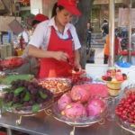 Top World Food Travel Markets
