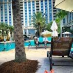 Discover Orlando Waldorf Astoria Food