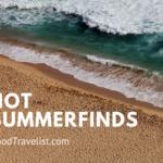Hot Summer Finds