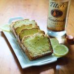 Meet My Drinking Partner Tito's Vodka