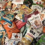 The Latest Travel Sweets And Snacks