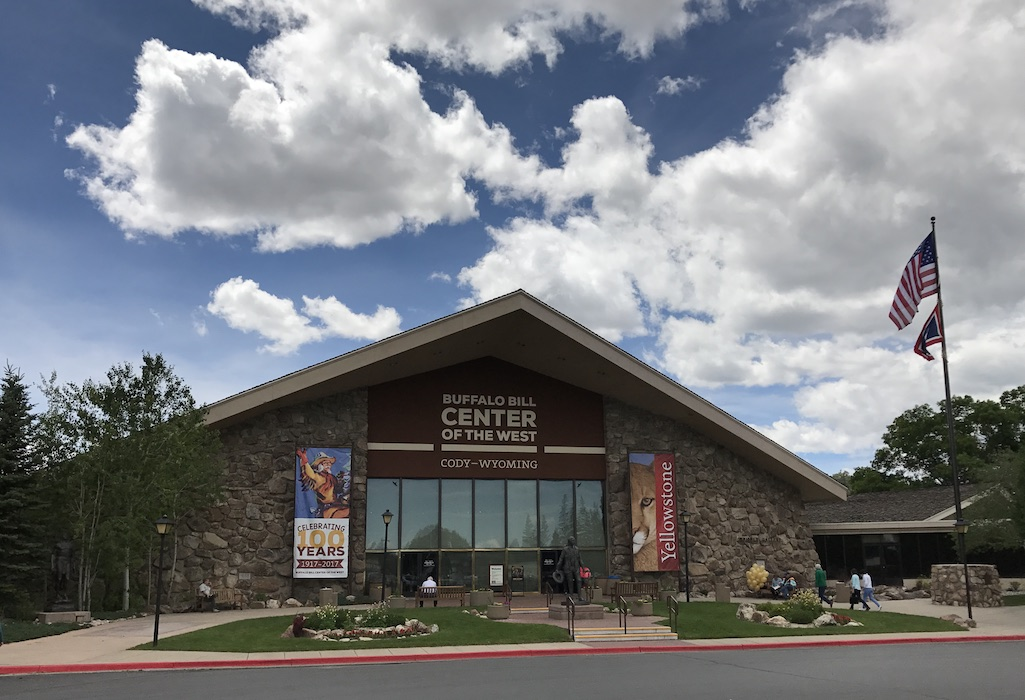 Buffalo Bill Center of the West, Cody, Wyoming