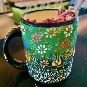 Lebanese Chai Tea