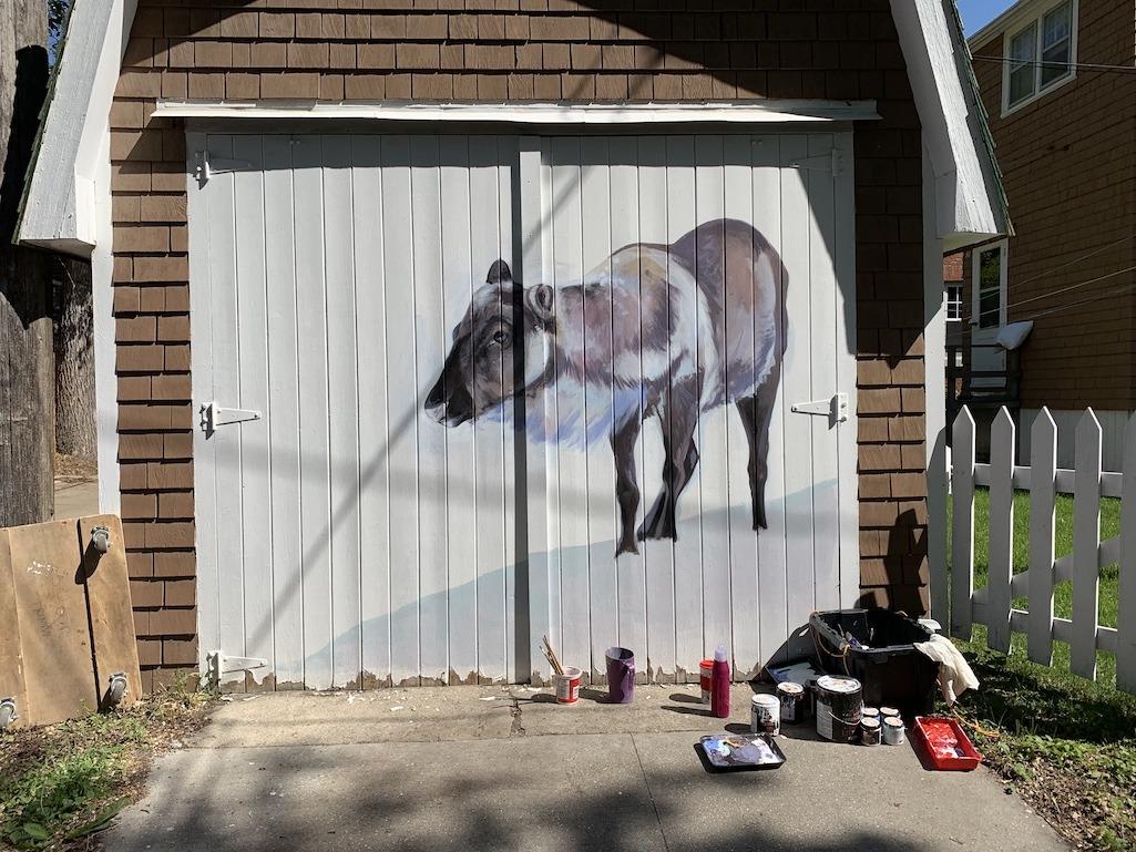 Kal Barteski Artist Winnipeg