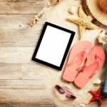 Essential Travel Items For Summer