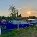 Enjoying European Waterways