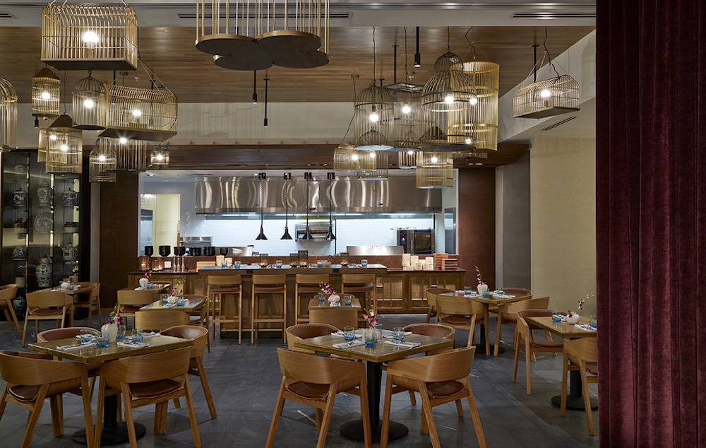 OMA Restaurant