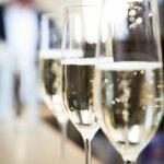 Clicquot Champagne Queen