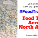 #FoodTravelChat Questions