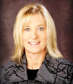 Susan Compagner
