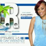 The Ultimate Retreat Featuring A'lana Banks – Labor Day Weekend Sep 1-5