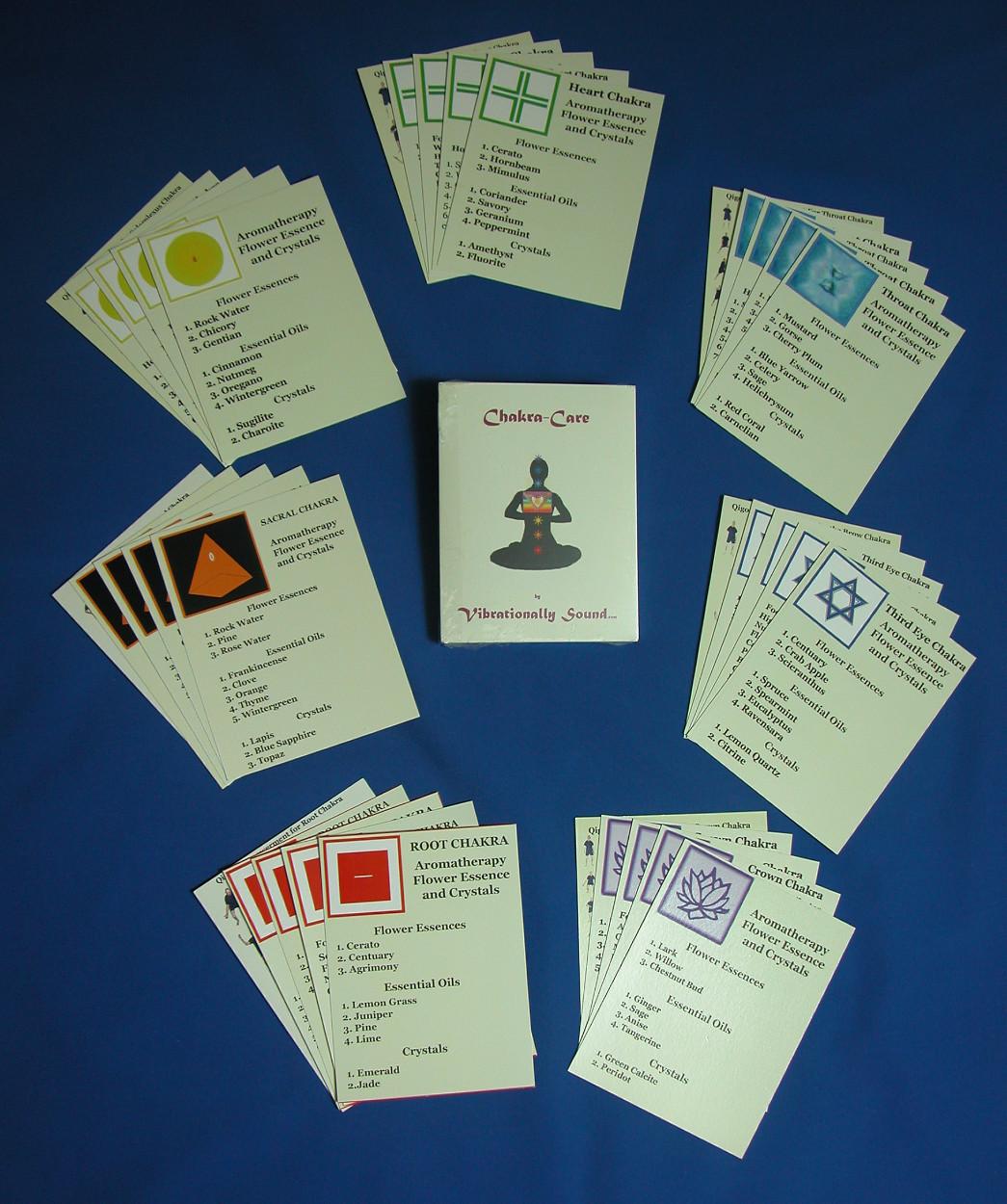 Card Sets #1