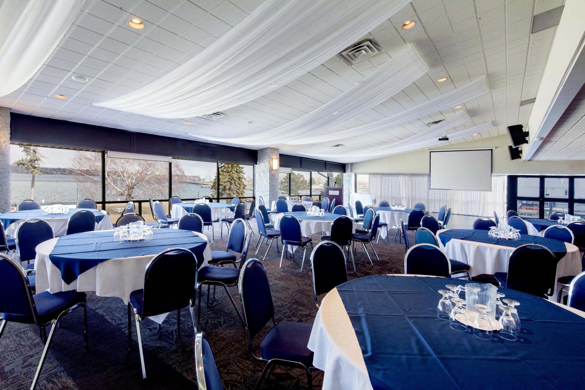 corporate event venue in hamilton