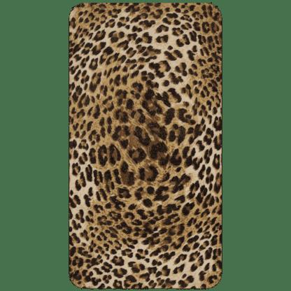 Kahuna Grip Cheetah Bathmat