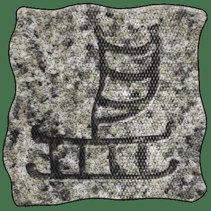 Kahuna Grip Traction Tread Island Tiles