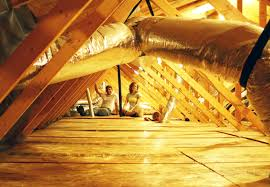 Did You Know Your Utility Company Could Pay you Money To Insulate Your Attic !