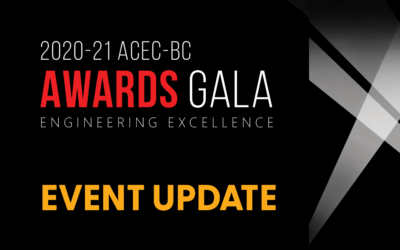 Award Submissions and Gala Update