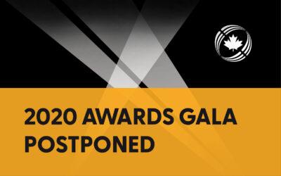 2020 ACEC-BC Awards Gala Postponed