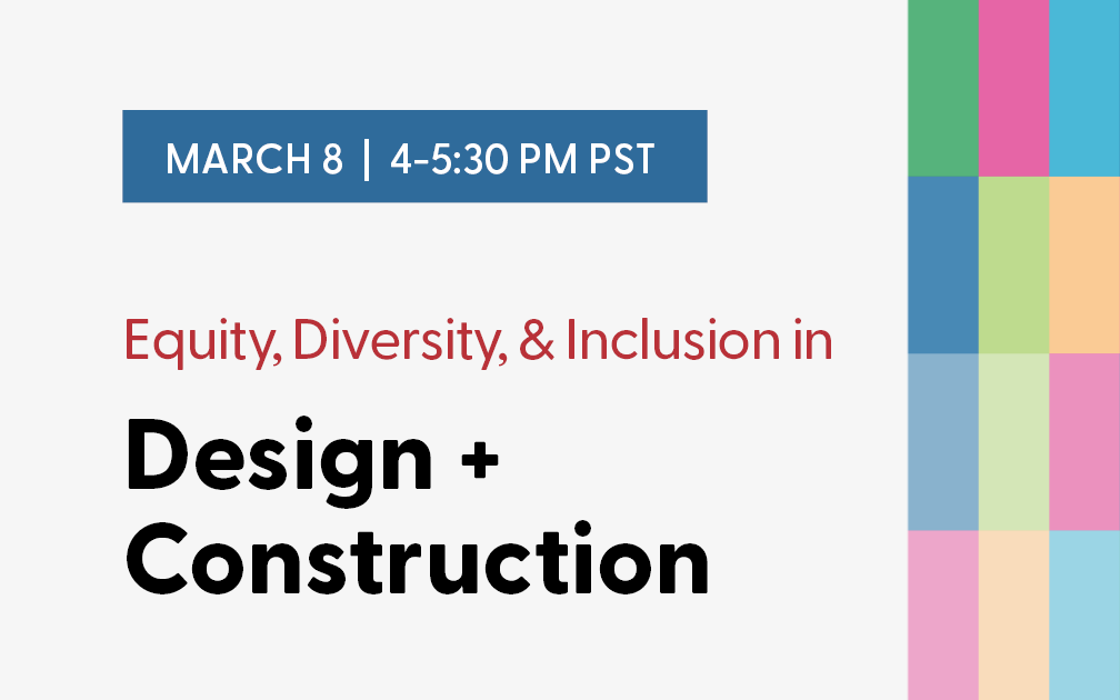 EDI in Design and Construction