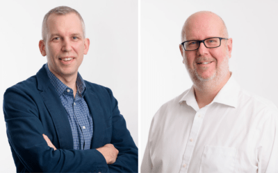 ACEC-BC Member Firm Binnie Announces New President and CEO and Board Chair