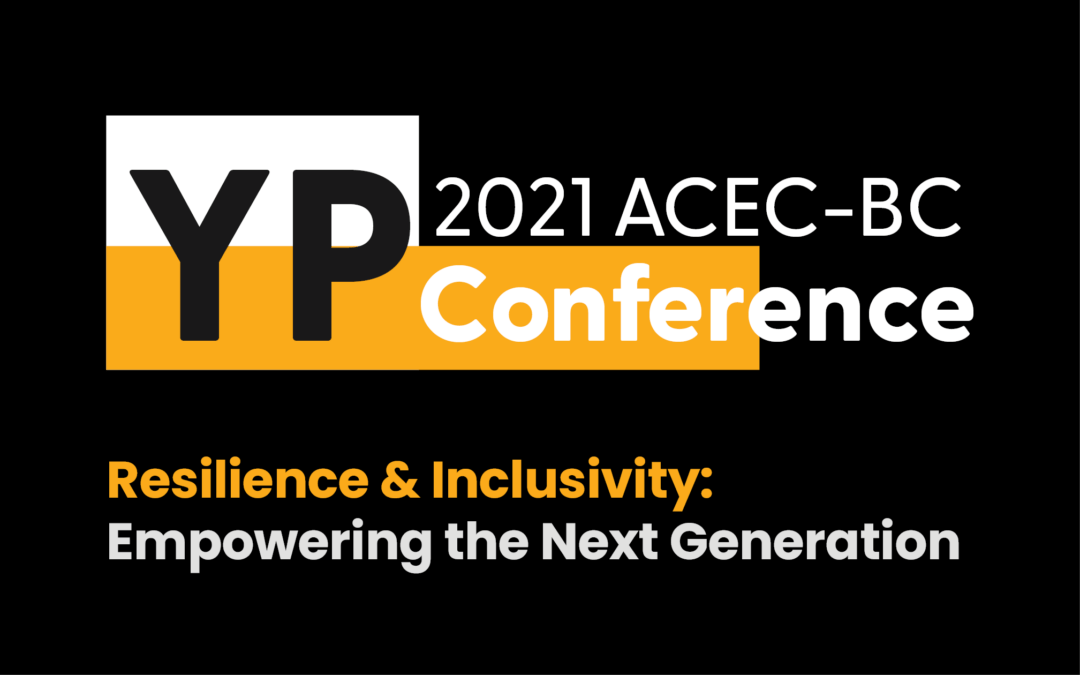 2021 Young Professionals Conference