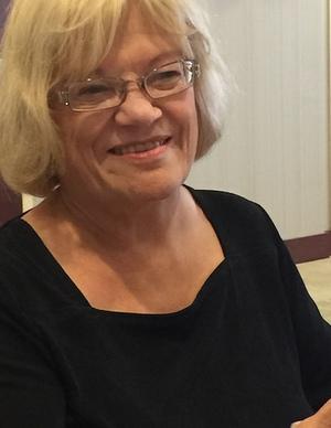 Melanie Hillenbrand