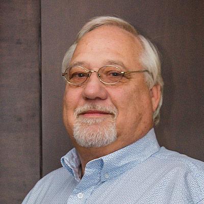 Dr. James A. Johnson - Ethos Leadership Group