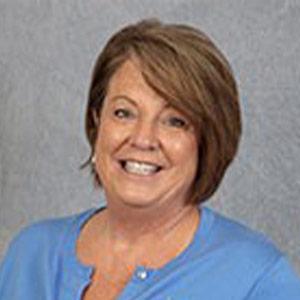 Lisa Leach