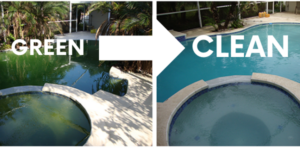 Howard's Pool Cleaning