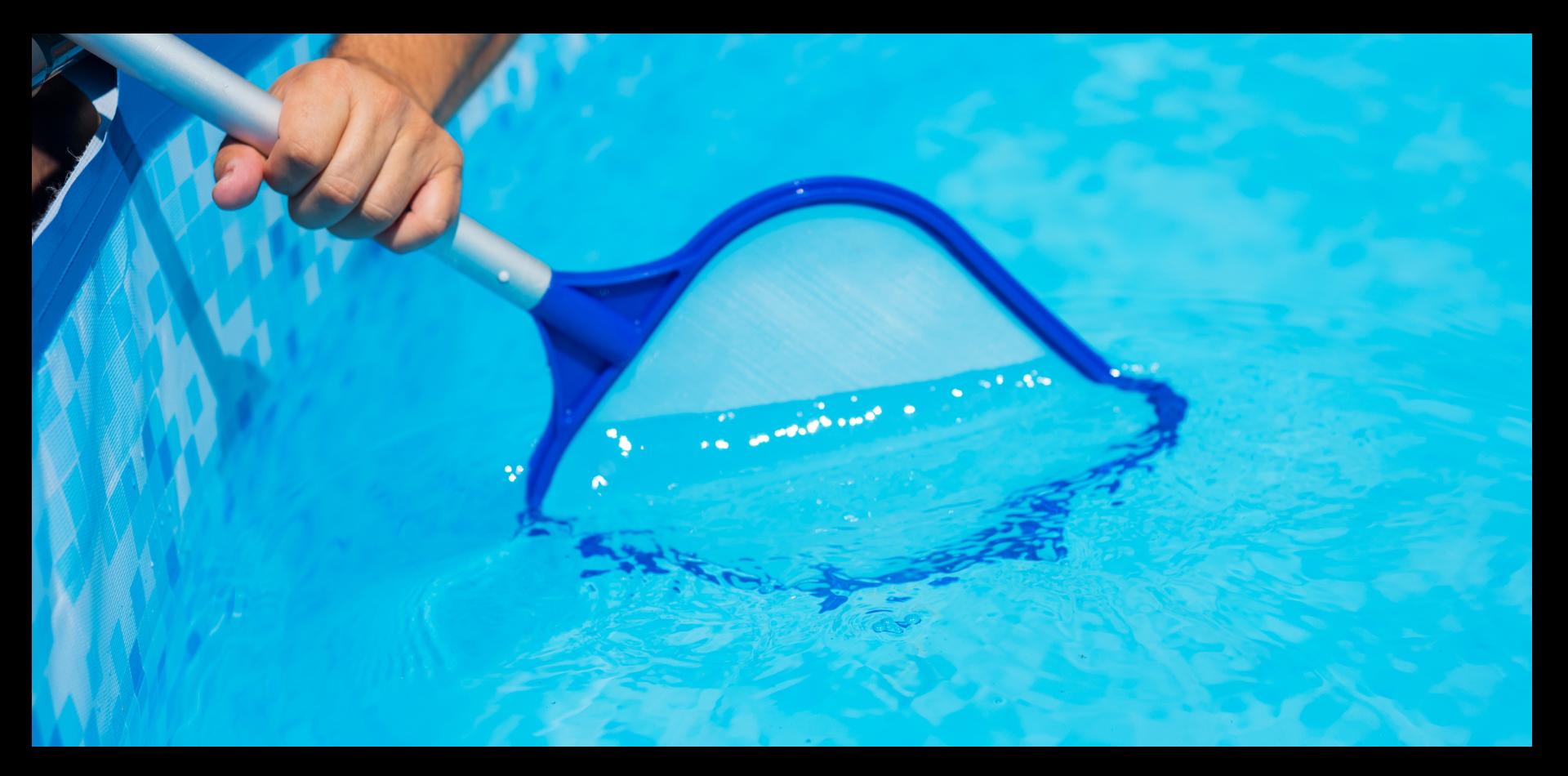 Charlotte county florida swimming pool service