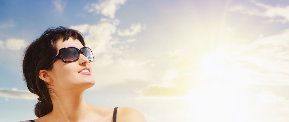 האם אתם מרגישים ירידה בחרדה ובדיכאון בחודשי הקיץ? - מטפל CBT בעצימות נמוכה