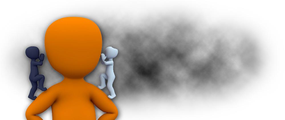 חרדה, דיכאון - האם אתם משתמשים בשפה קשה וביקורתית עם עצמם - גישת טיפול CBT, טיפול ACT