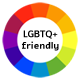 LGBTQ-friendly