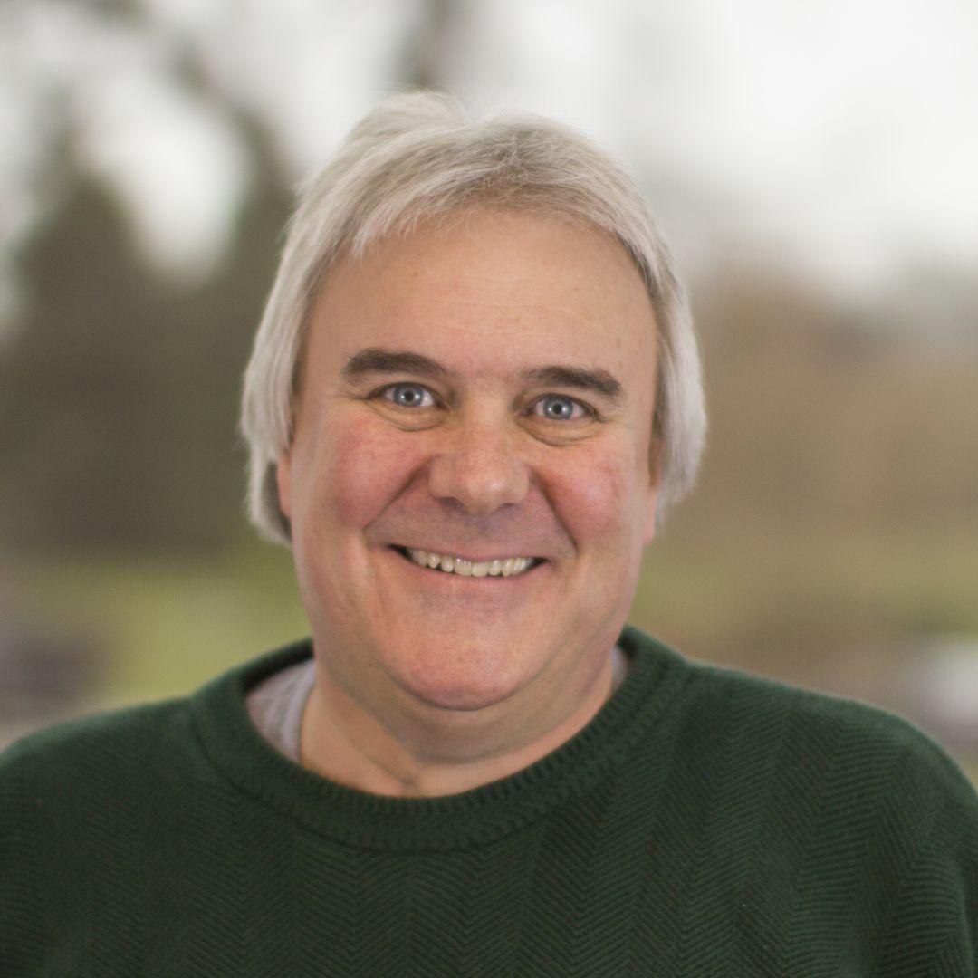 Steve Slater