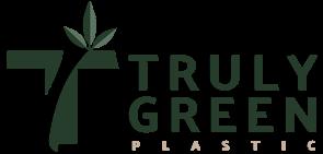 Truly Green Plastic