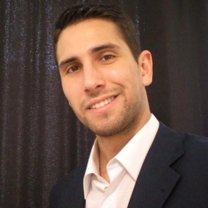 Tarek Moharram