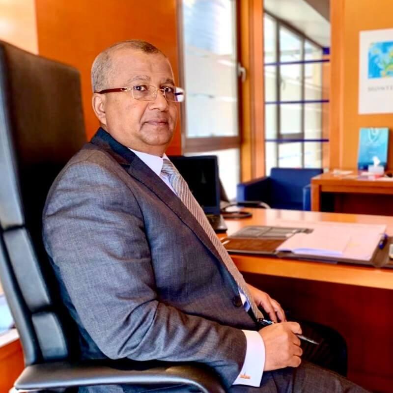Nassir Arzamkhan