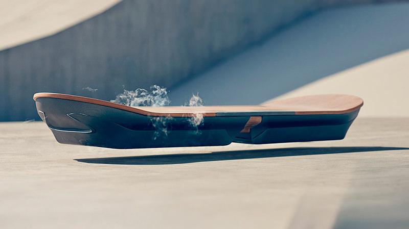 Hoverboarders listos...