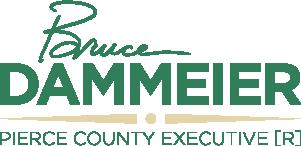 Bruce Dammeier Logo