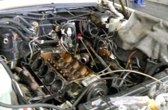 Repeat Engine Failures - Not Properly Diagnosing The Original Problem