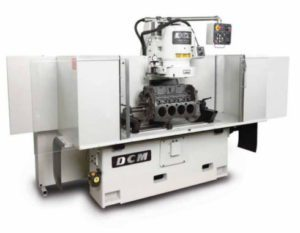 Many Machine Shops Today Have Switched To Dry Milling