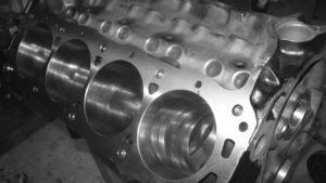 Basic Engine Machining - Understanding The Machine Shop Processes