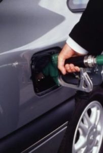 Don't Let Your Fuel Level Drop Below An Eighth Of A Tank