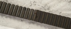 Timing Belt Neglect