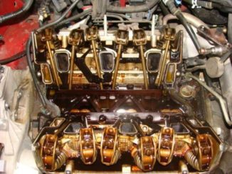 Pushrods - On G.M. 3.1-3.4 Engines - This Is Still Going On !!!