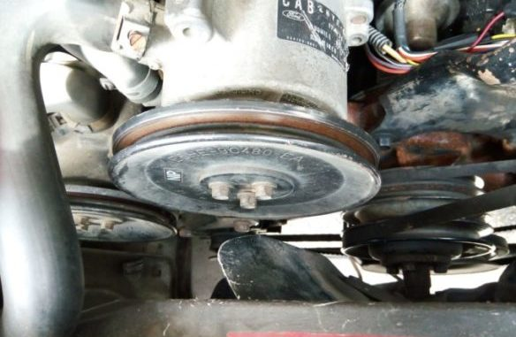 Air Injection - Secondary Air Injection System - Types - Function - Failure