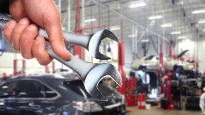 Auto Repair Basics - If You Drive A Car, You Should Learn Basic Repairs